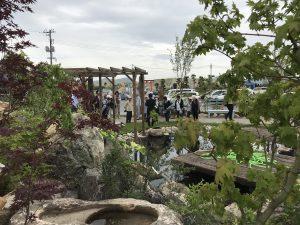 藤田公民館様主催講座『建築廃棄物処理のリサイクル現場を見に行こう』