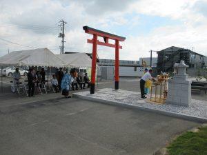 藤神社大例祭
