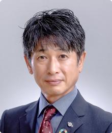 代表取締役社長 松田 一寿の写真